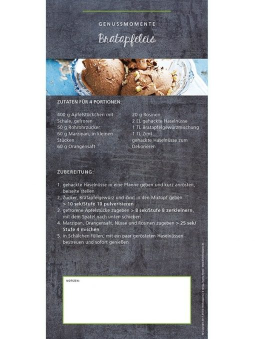 Vegane Rezeote für den Thermomix®