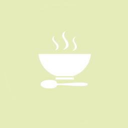 Icon Suppen und Eintöpfe
