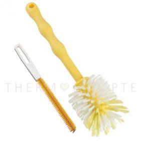 Reinigungsbürste und Messerbürste für den Thermomix®