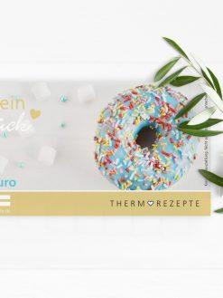 Geschenkgutschein Thermorezepte Online Shop