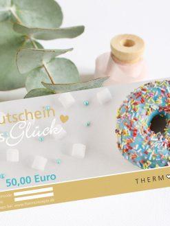 Gutschein Thermorezepte Online Shop