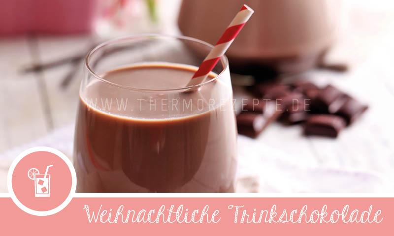 Kakao im Thermomix machen