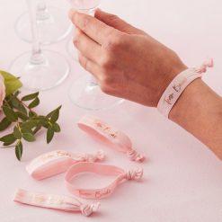 Armband Team Bride
