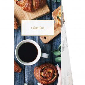 Deckblatt Frühstück