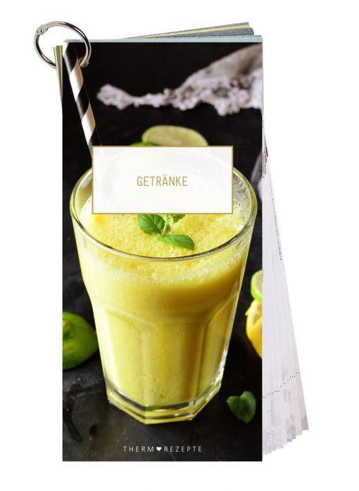 Deckblatt Getränke