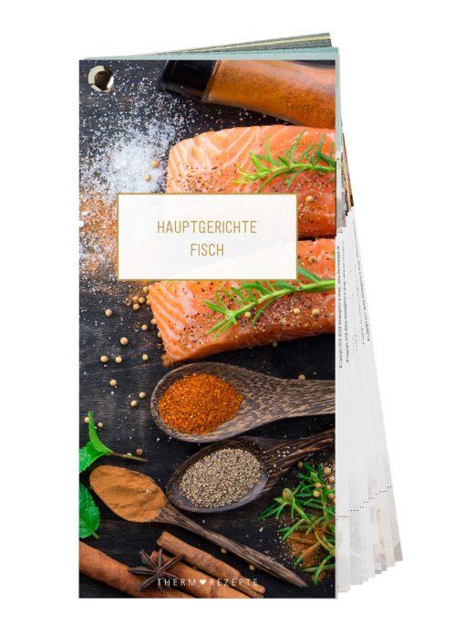 Deckblatt Hauptgerichte Fisch