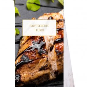 Deckblatt Hauptgerichte Fleisch