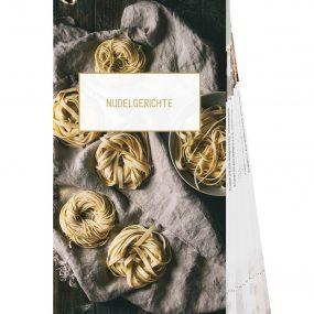 Deckblatt Nudelgerichte