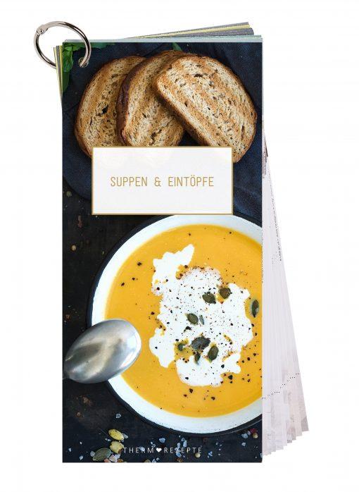 Deckblatt Suppen und Eintöpfe