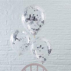 Konfetti Luftballons online kaufen