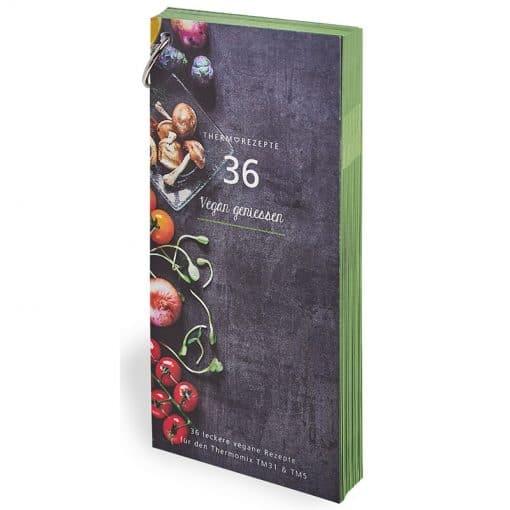 Vegane Rezepte mit dem Thermomix