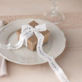 Dekoband Hochzeit