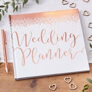 Schöner Wedding Planner