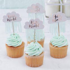 Cupcake Topper