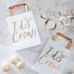 Geschenktasche Hochzeit