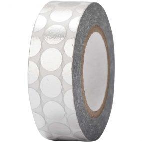 DIY Tape silber