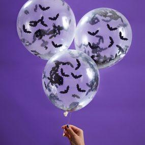 Fledermaus Luftballon